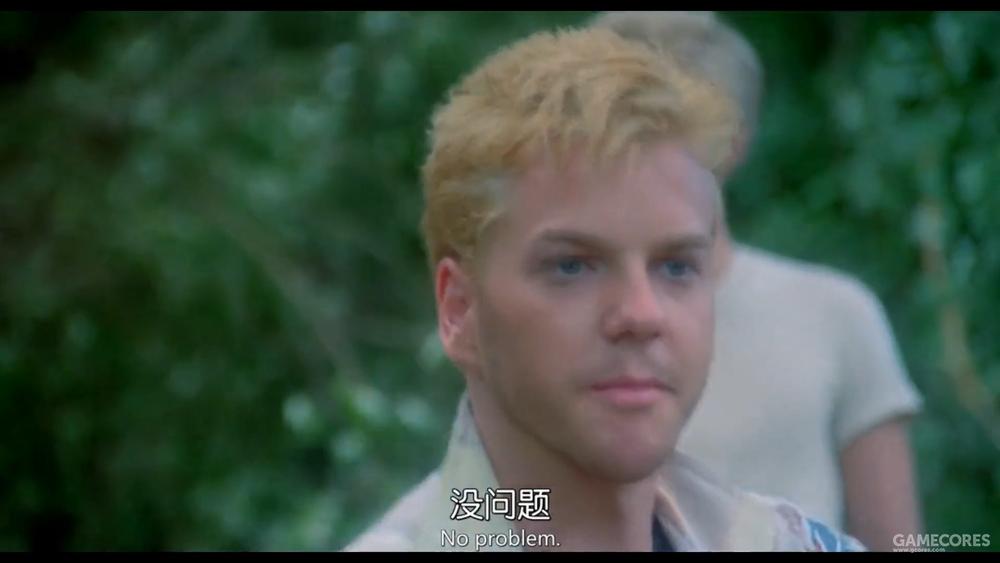 """""""鲍小强""""的头发也曾是如此茂密......."""