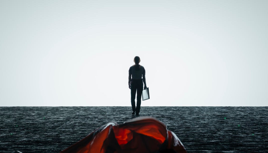 電影《降臨》國內定檔1月20日