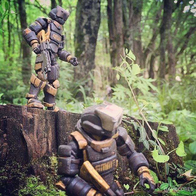 黑蜂部队黑蜂兵限定版