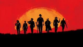 驰骋《荒野大镖客2》的西部世界之余,不如来看看这20部影视作品
