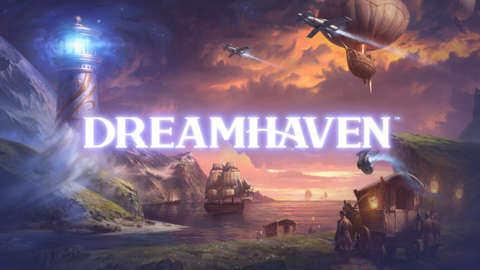 """暴雪前总裁Mike Morhaime成立新游戏公司""""Dreamhaven"""",诸多暴雪老将加盟"""