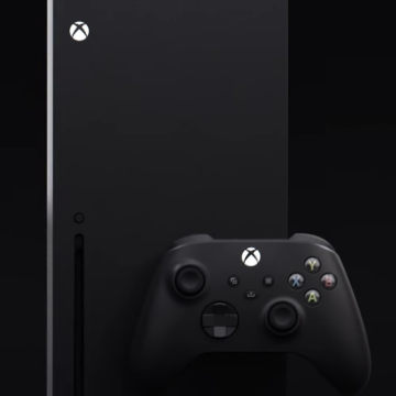 点赞+分享,即有机会获得Xbox Series X一台