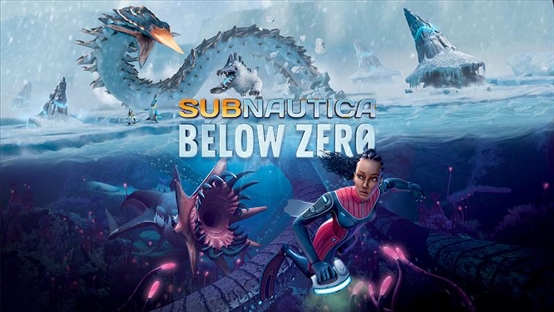 《深海迷航:零度之下》结束抢先体验阶段,现已正式发售
