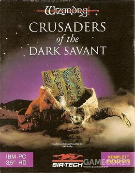 《巫术7:黑暗学者的十字军》