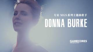专访《Sins of the Father》、《Heavens Divide》歌手 Donna Burke