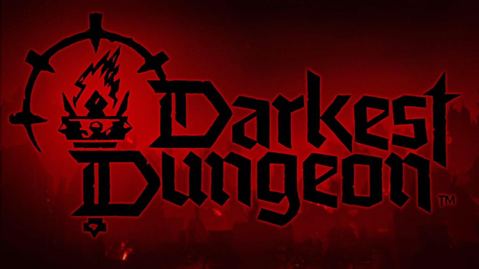 《暗黑地牢 2》将于2021年登录Epic Game Store抢先体验
