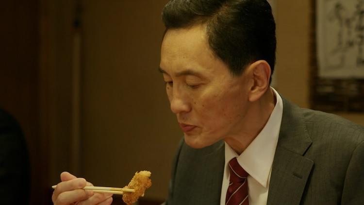 《孤独的美食家》第九季公布海报,7月9日开播