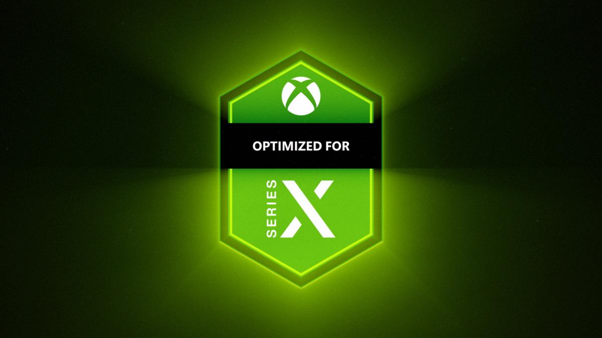 通过Xbox Series X优化版游戏感受新一代主机带来的强劲性能体验