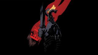 Hellboy 动态漫画血皇后篇   大结局一次看个爽!