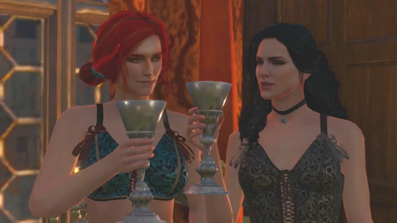 《巫師3:狂獵 完全版》將在10月25日登陸 NS 平臺