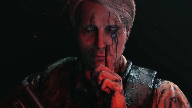 《死亡搁浅》将在2019年3月29日发售?想多了吧