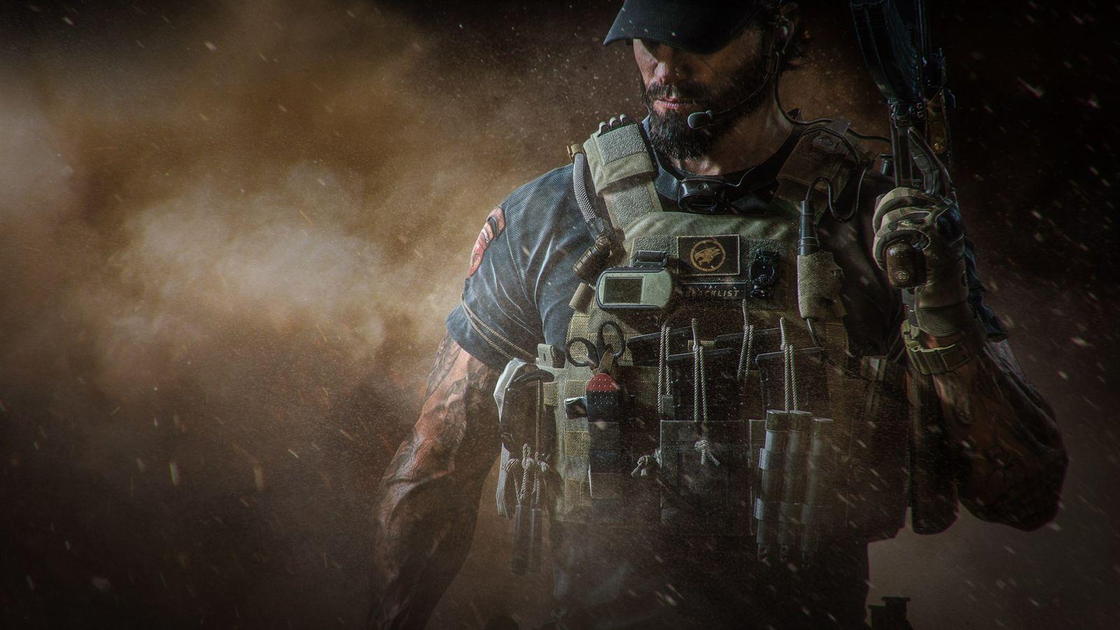 Xbox One《穿越火线X》即将开始Beta版本测试