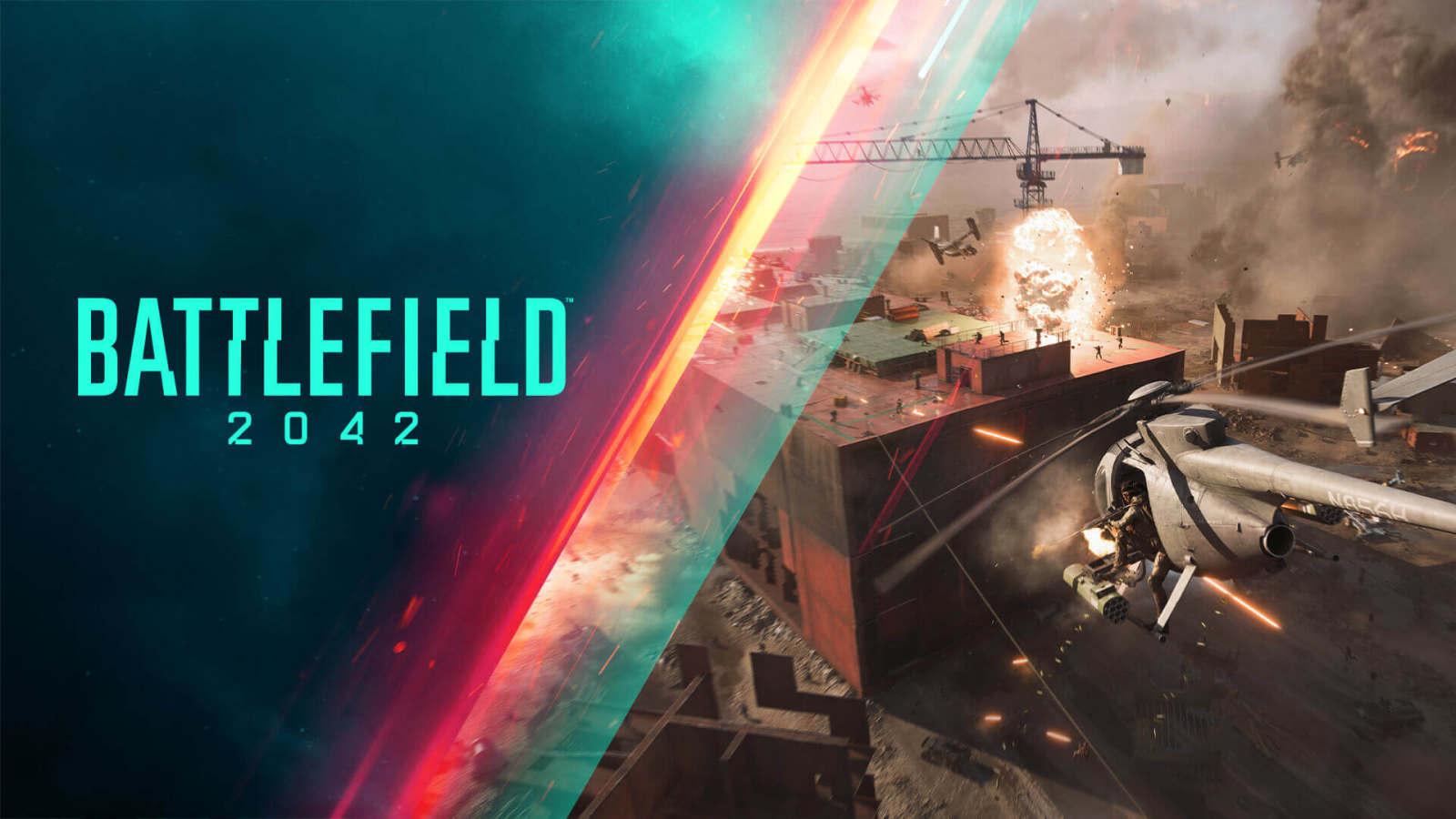 《战地风云 2042》设计总监Daniel Berlin接受问答访谈,确认加强反作弊
