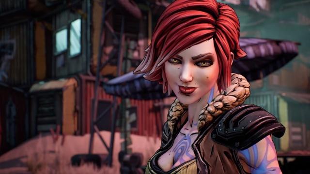 Xbox One 预购页面显示《无主之地3》支持跨平台联机