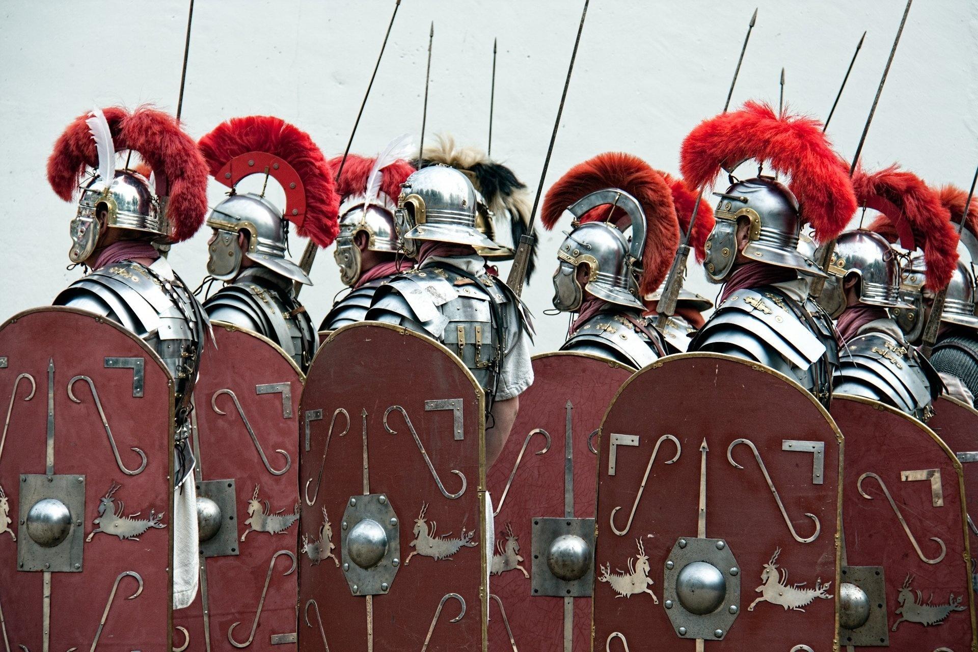 2500年前,地球上最強的戰士們喜歡吃什麼