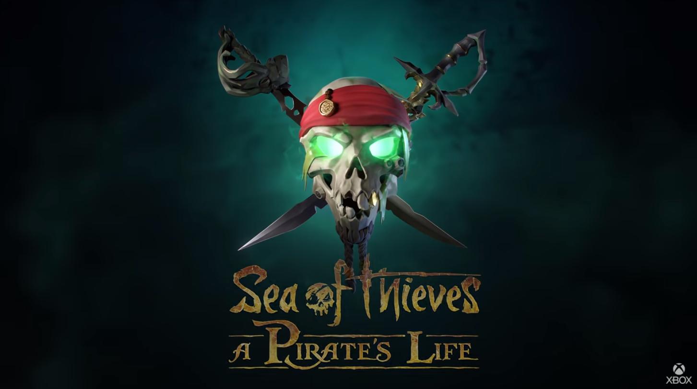 传奇碰撞,迪士尼《加勒比海盗》杰克船长加入《盗贼之海》