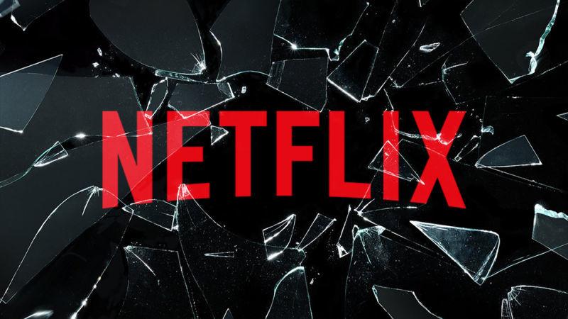 慫了?Netflix將於八月中旬取消所有用戶評論