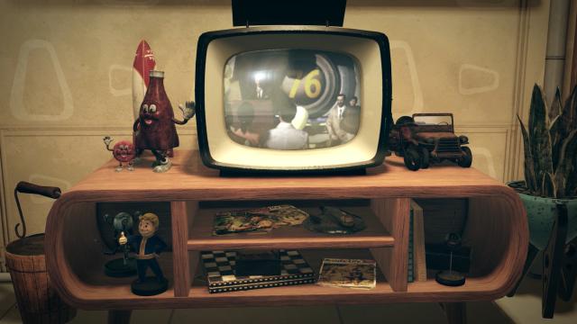 废土开拓史:个人对《Fallout 76》的一点微小推测