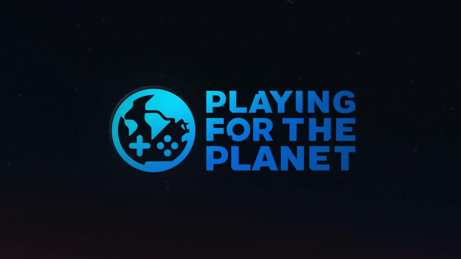 微软及索尼等游戏巨头共建环保联盟:携手联合国抗击气候变化