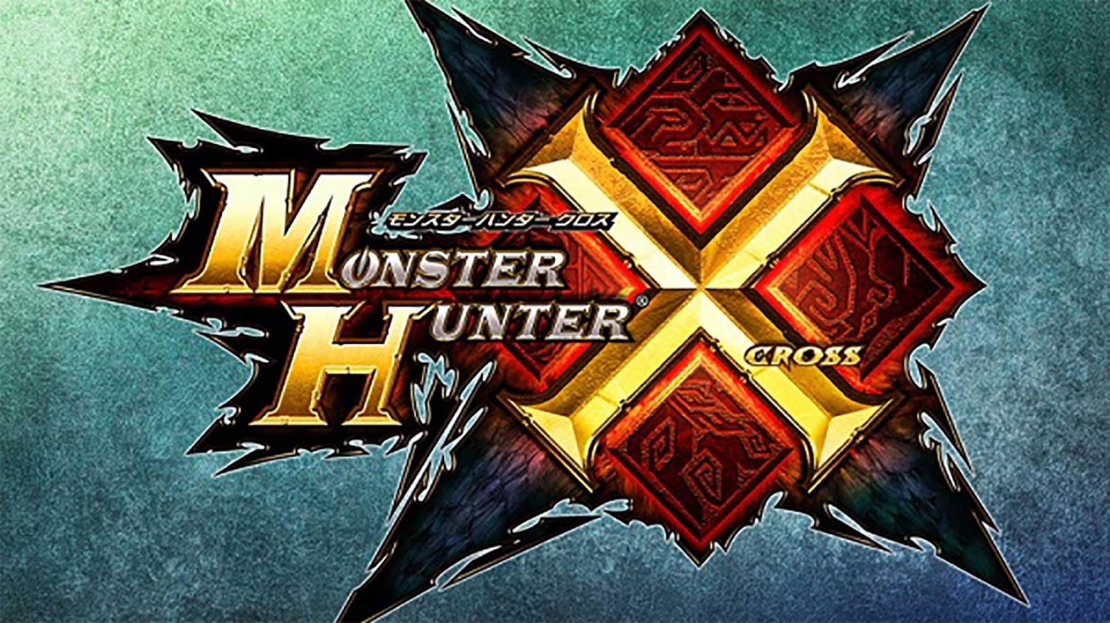 不到一個月《怪物獵人X》已經出貨300萬套了