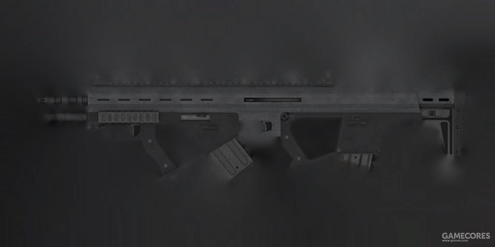 115式步枪