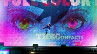 《蜘蛛侠:平行宇宙》 艺术设定精选合集:场景篇