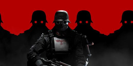 ������������:������������Wolfenstein:The New Order���������������������+������