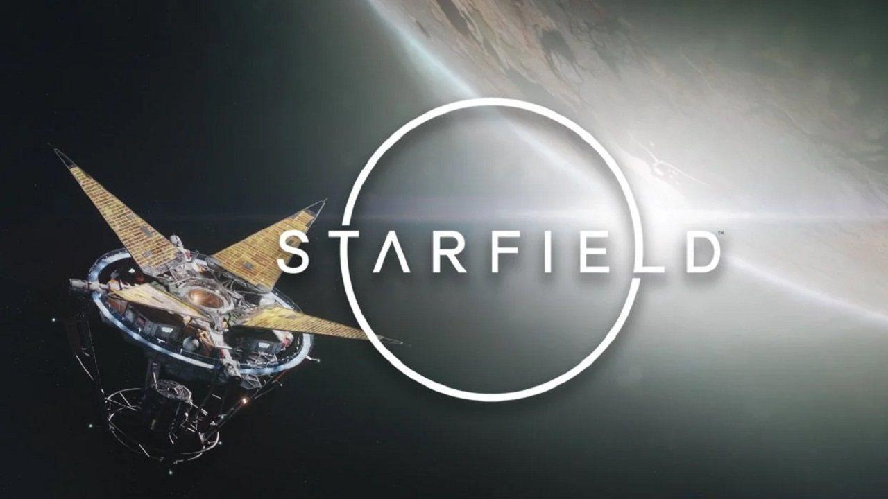 【传闻】版权声明显示《Starfield》或于年内发售