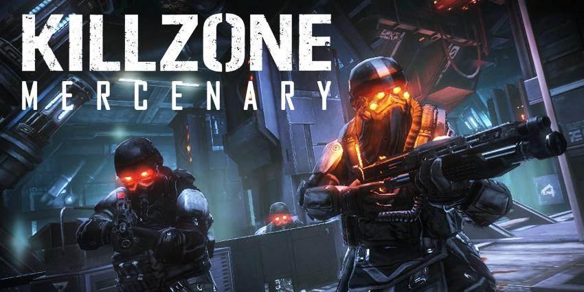 Killzone: Mercenary主要评分汇总