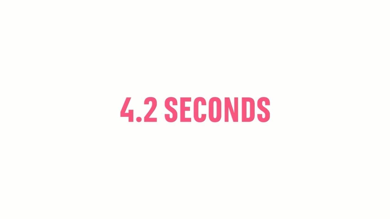 tokyo 42的發售預告片只有4.2秒