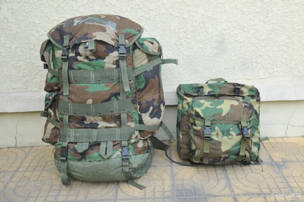 FPLIF主包和巡逻包