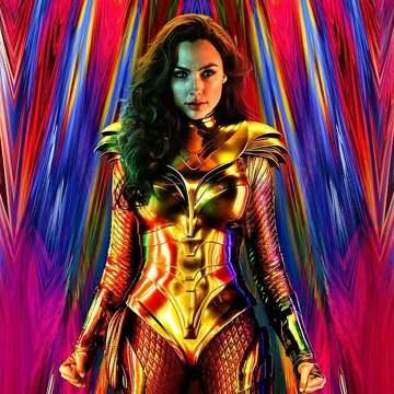 点赞就有机会获得《神奇女侠1984》IMAX版兑换码一份!