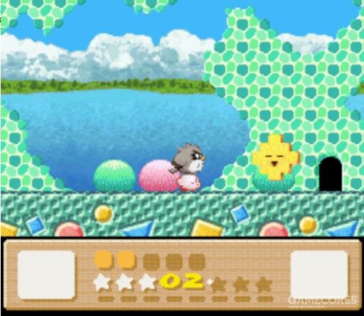 """关卡2-6:HB-002,来自1995年GB游戏《Mario's Picross》简单难度B-2关的图案""""Diamond"""""""