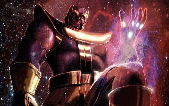 Marvel無限戰爭:萬里朱殷(二)