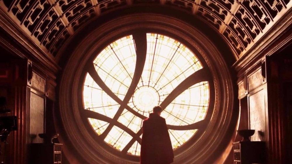 """我對《復仇者聯盟4》中""""時間劫掠""""概念的理解"""