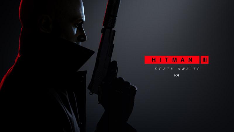《杀手3》次世代三部曲合集将压缩至100GB,公布最新实机演示