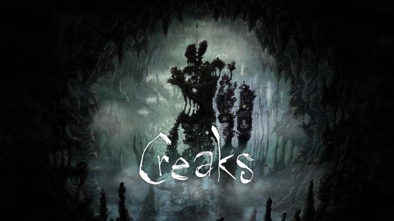 《机械迷城》开发组新作《Creaks》公布发售预告片