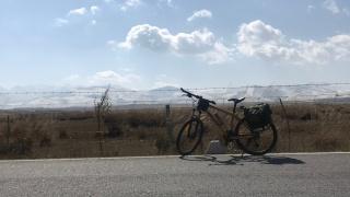 骑行去!我的环青海湖骑行记录