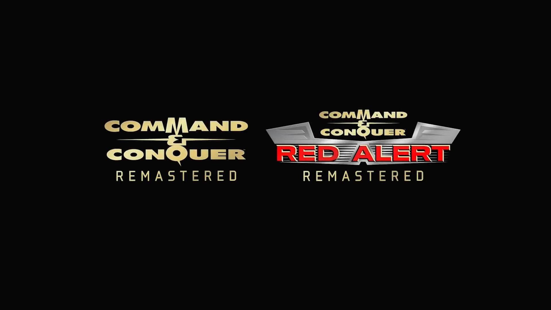 """遊戲界的""""文藝復興""""?《命令與征服》、《紅色警戒》復刻版正式宣佈"""