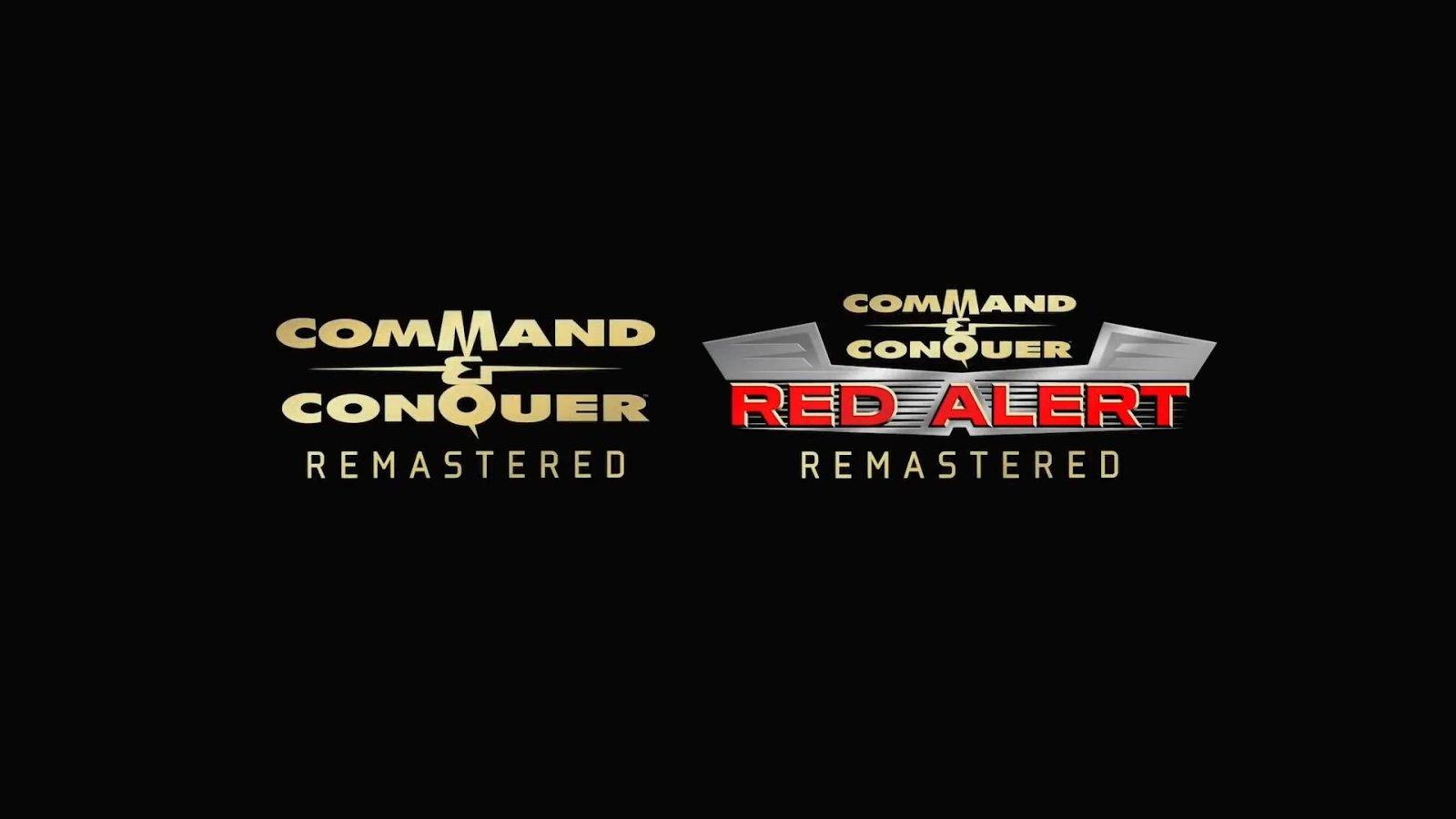 """游戏界的""""文艺复兴""""?《命令与征服》、《红色警戒》复刻版正式宣布"""
