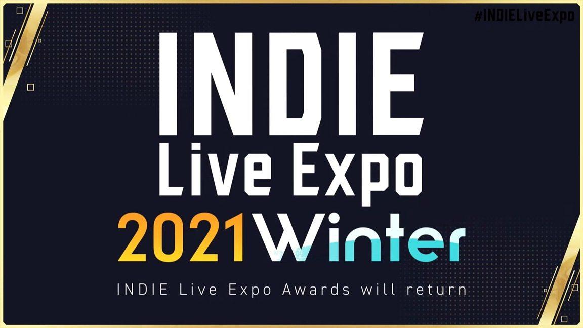 INDIE Live Expo Winter 2021 开启正式报名,正式直播活动将于11月6日举行