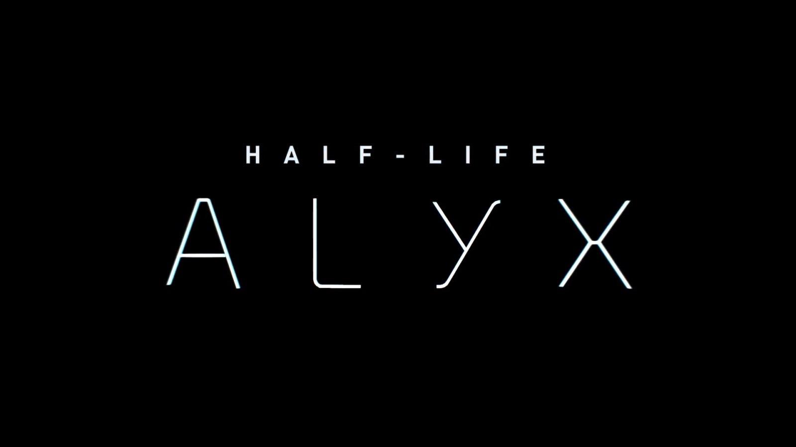 《半衰期:爱莉克斯》公布10分钟游玩演示