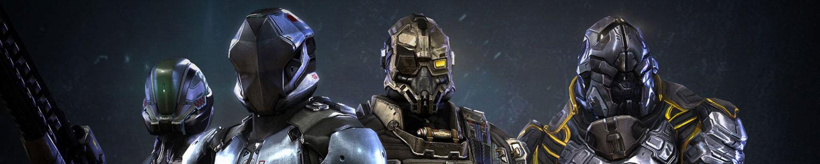 CCP宣布《Dust 514》PS3版将在五月份停服
