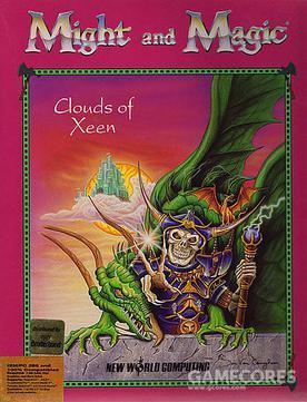 《魔法门:星云之谜》