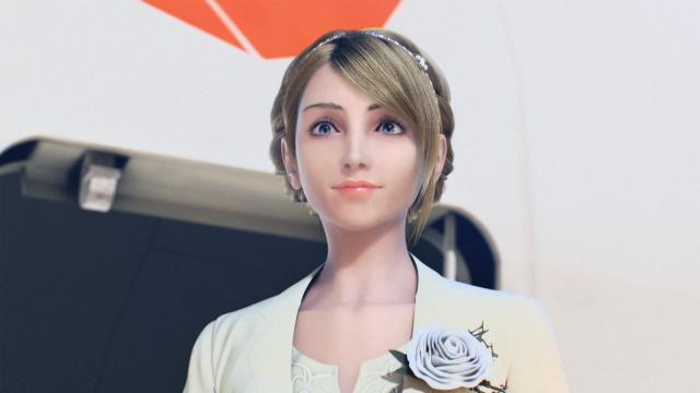 《皇牌空战7 未知天际》公布发售日,2019年1月17日发售