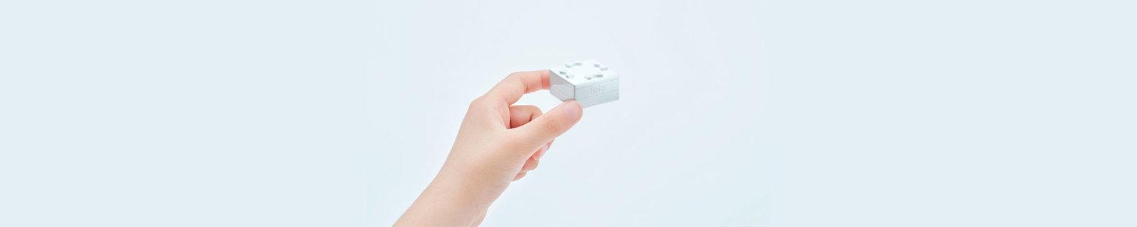 索尼做了两个十分魔性的「小方块」