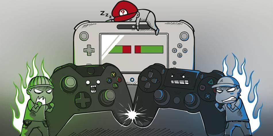 XboxOne:CPU频率提升