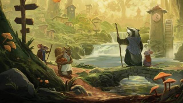 丛林深处觅幽谷:写在众筹结束之前