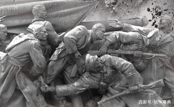 泥足巨人——蘇德戰爭前夕的蘇聯軍隊(一)