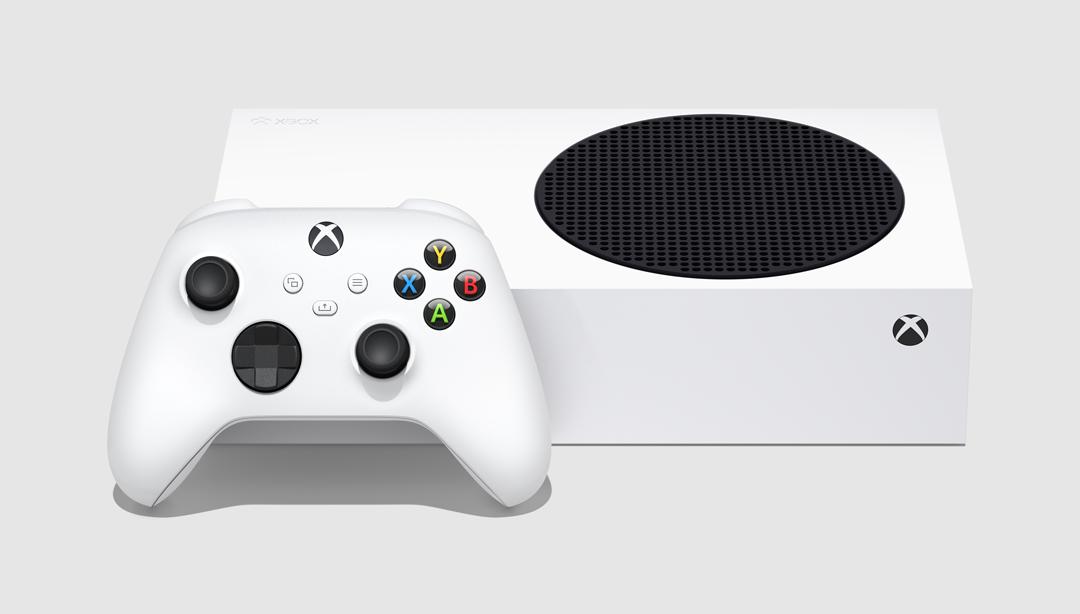 史上最小 Xbox —— Xbox Series S 详细介绍